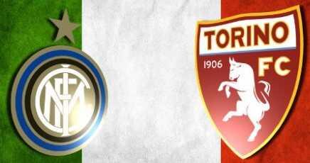 مشاهدة مباراة تورينو وإنتر ميلان 31-8-2014 بث مباشر علي بي أن سبورت HD1 مجانا  | 18:45 بتوقيت جرينتش |