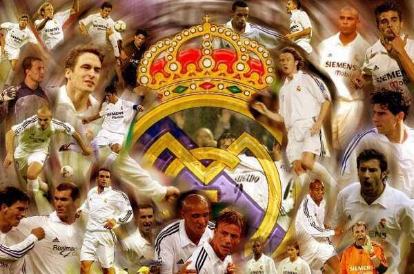 تقرير و صورة شاهد افضل تشكيلة من الأجانب فى تاريخ ريال مدريد هاي كورة