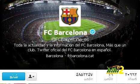 خبر أرقام كريستيانو رونالدو تتخطى ارقام فريق برشلونة كاملا ..!