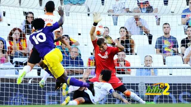 Valencia CF v Swansea City - UEFA Europa League