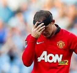 Man City Man Utd 130922