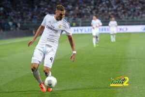 FOOTBALL : Lyon vs Real Madrid - Amical - 24/07/2013