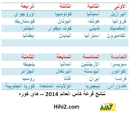 نتائج قرعة كاس العالم 2014 hihi2-0.png