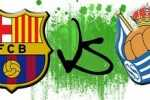 Barcelona vs real sociedad en vivo