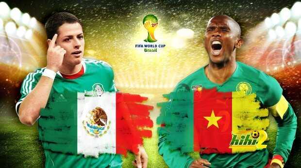 مشاهدة مباريات اليوم الثاني من كأس العالم 2014