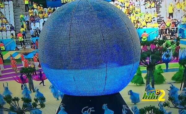 """ملف كأس العالم 2014 ....""""كل ما يخص كأس العالم"""""""