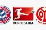 مشاهدة مباراة بايرن ميونخ وماينز بث مباشر 19-10-2013 الدوري الألماني Bayern Munich vs Mainz 05