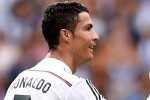 ronaldo celebro su gol ante deportivo port
