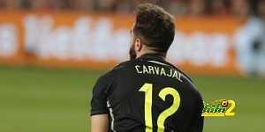 أسبانيا تخسر من هولندا 2_0