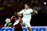 ريال مدريد ضد الميلان