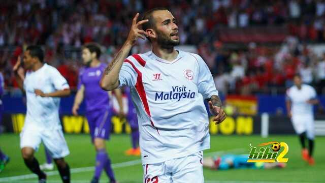 FC Sevilla v ACF Fiorentina - UEFA Europa League: Semi Final