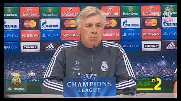 نشرة أخبار ريال مدريد ليوم