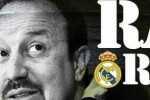 رافائيل بينيتيز ريال مدريد