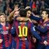 برشلونة ينتصر