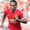 MANCHESTER, ENGLAND - SEPTEMBER 14:  Radomel Falcao of Manchester United in action during the Barclays Premier League match between Manchester United and Queens Park Rangers at Old Trafford on September 14, 2014 in Manchester, England.  (Photo by Matthew Peters/Man Utd via Getty Images)