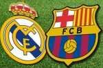 برشلونة والريال
