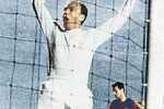 ريال مدريد يهزم برشلونة 1960 فى دورى أبطال أوروبا للمرة الاولى