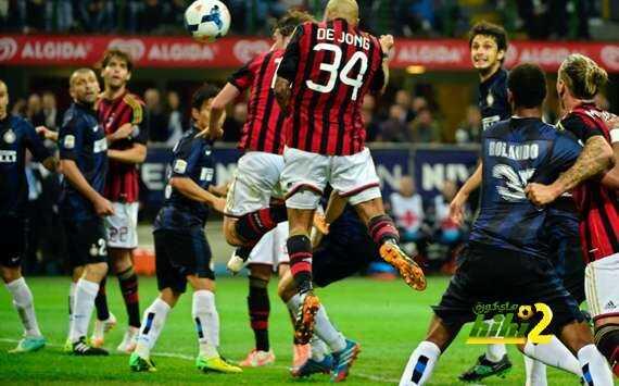 عائدات تذاكر ديربي ميلانو قد تصل الى 4 مليون يورو