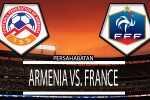 فرنسا × ارمينيا