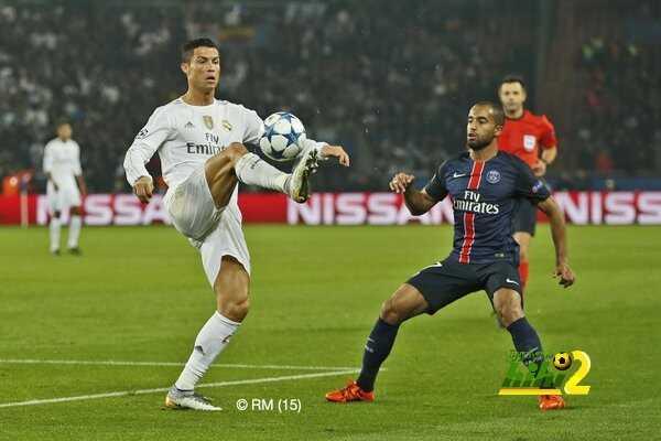 سلبي لريال مدريد تعادله أمام