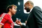 pep-guardiola-Mario-Gotze-Bayern-Munich-Bundesliga-talk-spoiled-reputation-immature_0