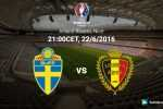 Sweden-vs-Belgium