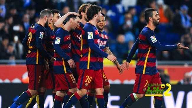 خطة برشلونة لعودة لاعبها المميز لأدائه المعهود coobra.net