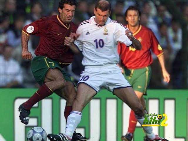 البرتغال لطالما كانت الممر السحرى لفرنسا من أجل الفوز باليورو ! coobra.net
