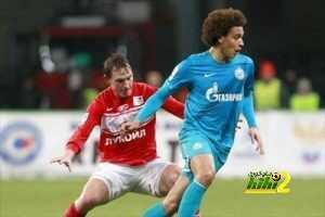تشيلسي ينضم لطابور الراغبين في لاعب وسط بلجيكا coobra.net