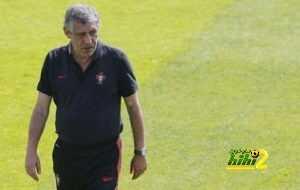 فرناندو سانتوس : ?دعهم يقولون أن البرتغال لا تفوز سوى بنتيجة 0-0? coobra.net