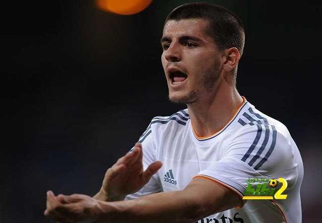 ريال مدريد يرفض العرض المقدم لشراء موراتا.. وأمر وحيد يجعله يرحل coobra.net
