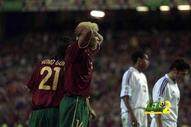 فرنسا تتفوق على البرتغال قبل موقعة النهائي بالأرقام ! coobra.net