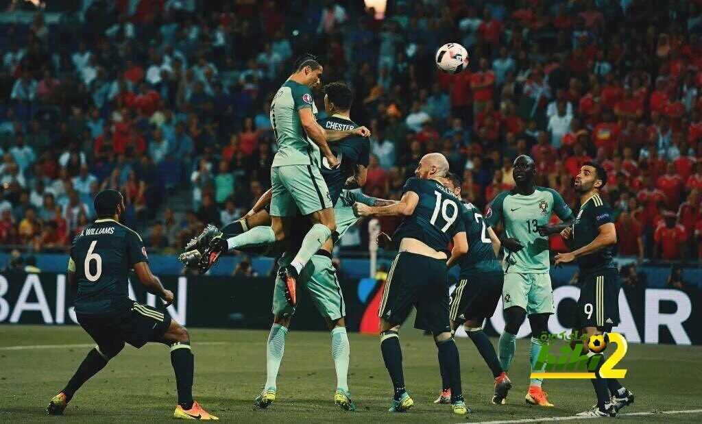كريستيانو لايعرف الهزيمة مع البرتغال في آخر 14 لقاء.. فهل يستمر اليوم ..؟! coobra.net