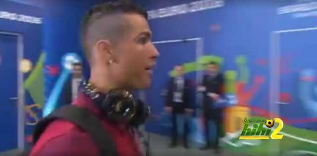 صور : وصول المنتخب البرتغالي إلى ملعب فرنسا الكبير لمباراة نهائي الحلم ! coobra.net