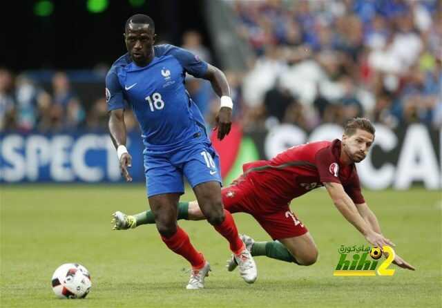 فرنسا تتعادل سلبياً مع البرتغال في الاشواط الاصلية coobra.net