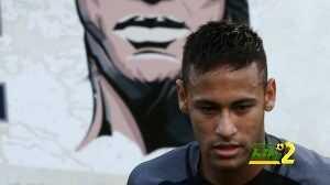 نيمار يوقع على عقده الجديد مع برشلونه الخميس coobra.net