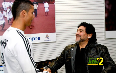 مارادونا كان مُحقاً في وصفه وتنبُئه لرونالدو قبل اليورو coobra.net