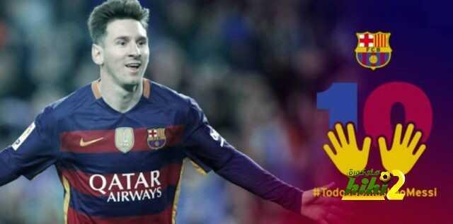 أصداء حملة برشلونة لدعم ميسي .! coobra.net