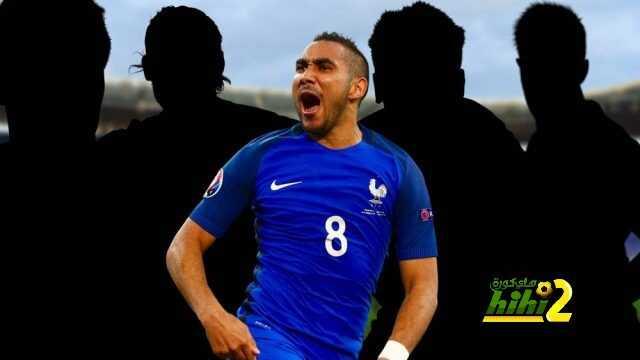 ديمترى باييت أفضل لاعب فى يورو 2016 ورونالدو فى المركز السابع! coobra.net
