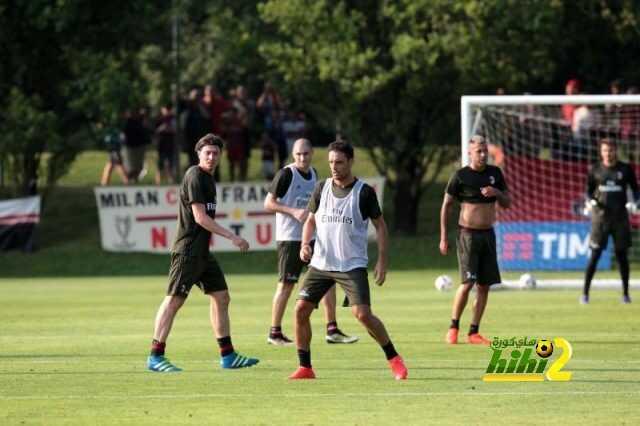 ميلان سيواجه بوردو الفرنسي في مباراة ودية coobra.net