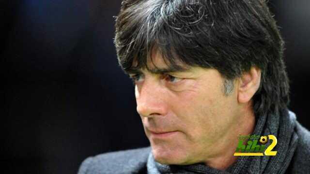 رسميا : لوف مدربا لمنتخب ألمانيا حتى 2018 coobra.net