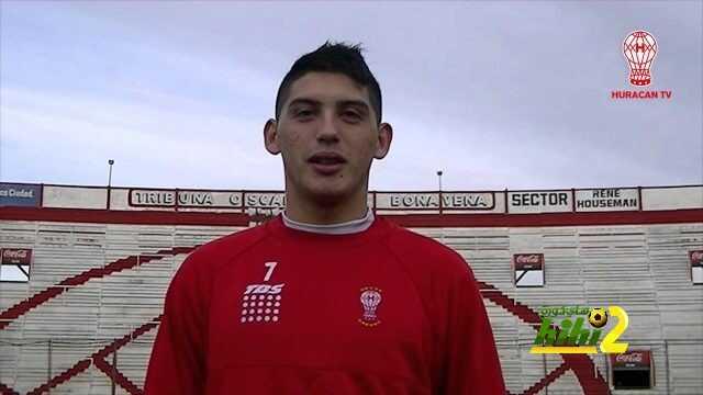 رسميا : فياريال يتعاقد مع لاعب من الدوري الأرجنتيني ! coobra.net