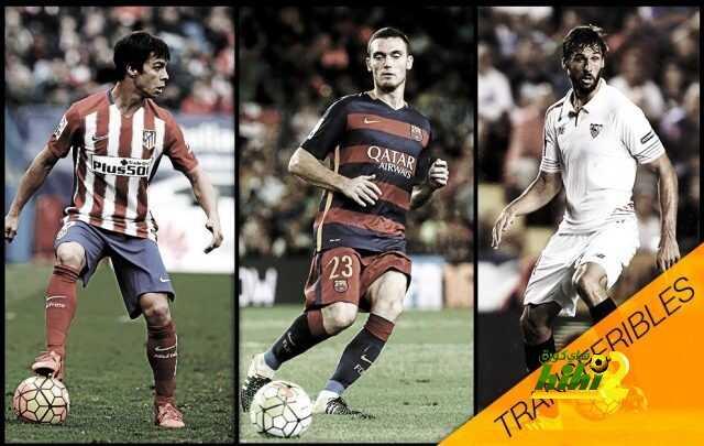 صورة:76 لاعبا فى الليجا يبحثون عن فرق أخرى للرحيل ليس منهم أى لاعب من ريال مدريد ! coobra.net