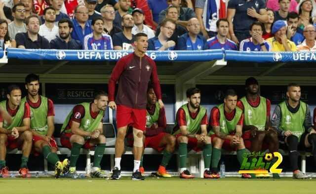 صورة: البرتغال ستنتهى ولن تقدم مافعلته فى اليورو مجددا ? من قال هذا ؟ coobra.net