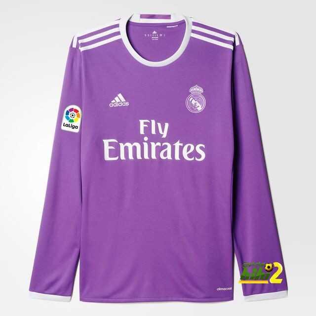 صور : ريال مدريد يكشف عن قمصانه للموسم القادم coobra.net