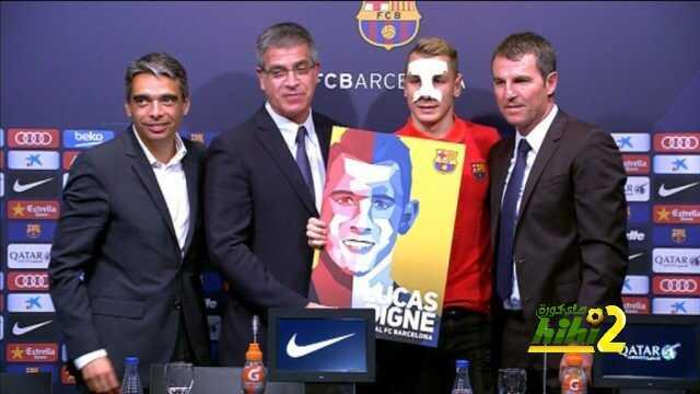 روبيرت يكشف عن تفاصيل الصفقة المتبقية لبرشلونة .! coobra.net