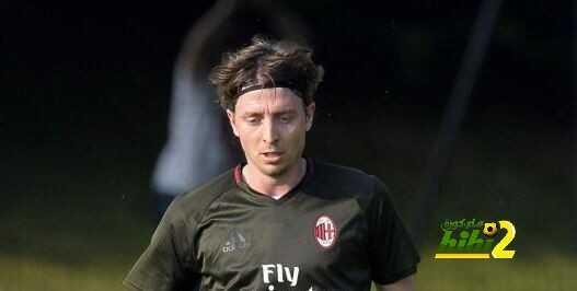 مونتوليفو سيغيب عن مباراة بوردو الودية coobra.net