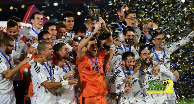رسمياً .. ريال مدريد يخوض أولى مبارياته في مونديال الأندية 15 ديسمبر coobra.net