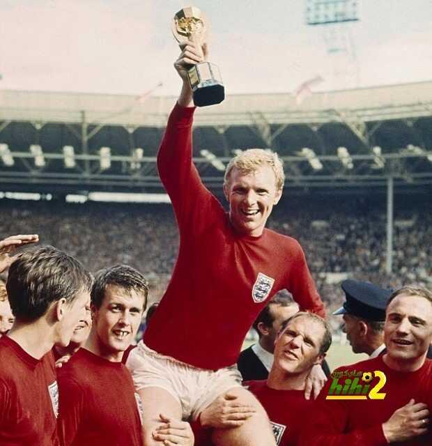 الديلى ميل إحتفلت بكأس العالم اليتيمة 1966? لماذا يتذكرها الإنجليز دائما ؟ coobra.net