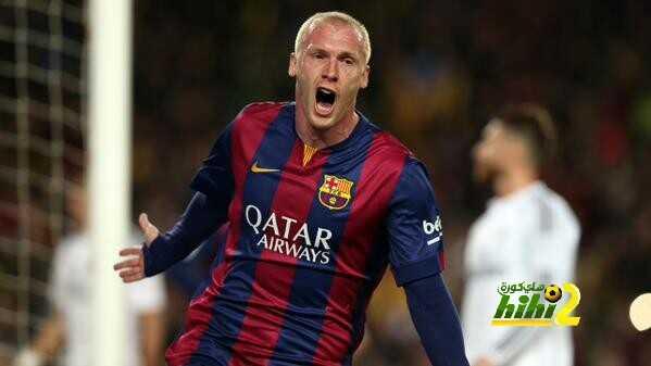 مشجعو برشلونة يوافقون على رحيل ماثيو لبيشكتاش coobra.net